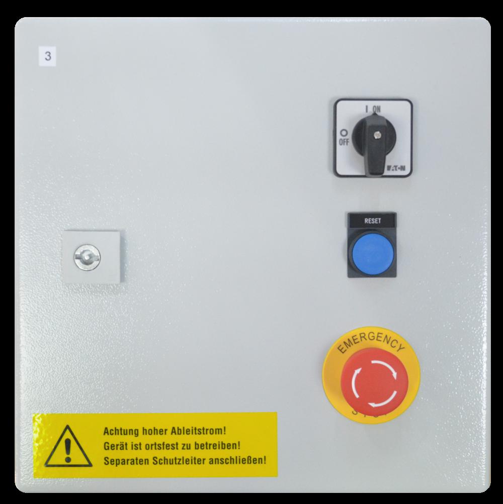 Mechatron Katalog - Products - Mechatron GmbH - Electrical Cabinets